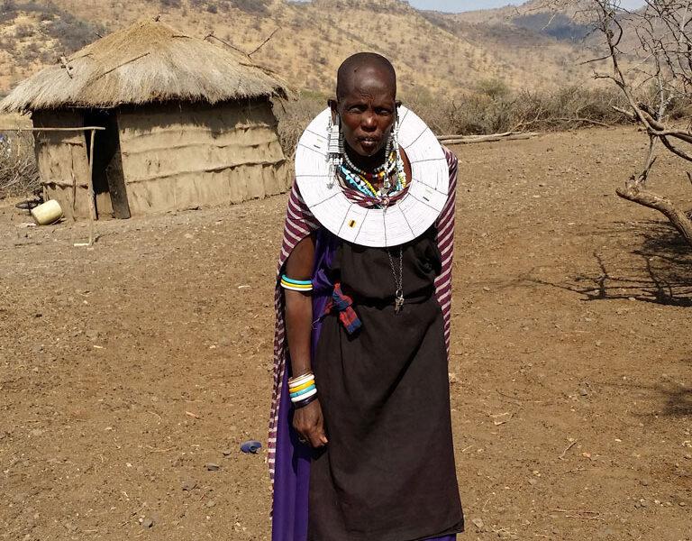 Culture people Africa